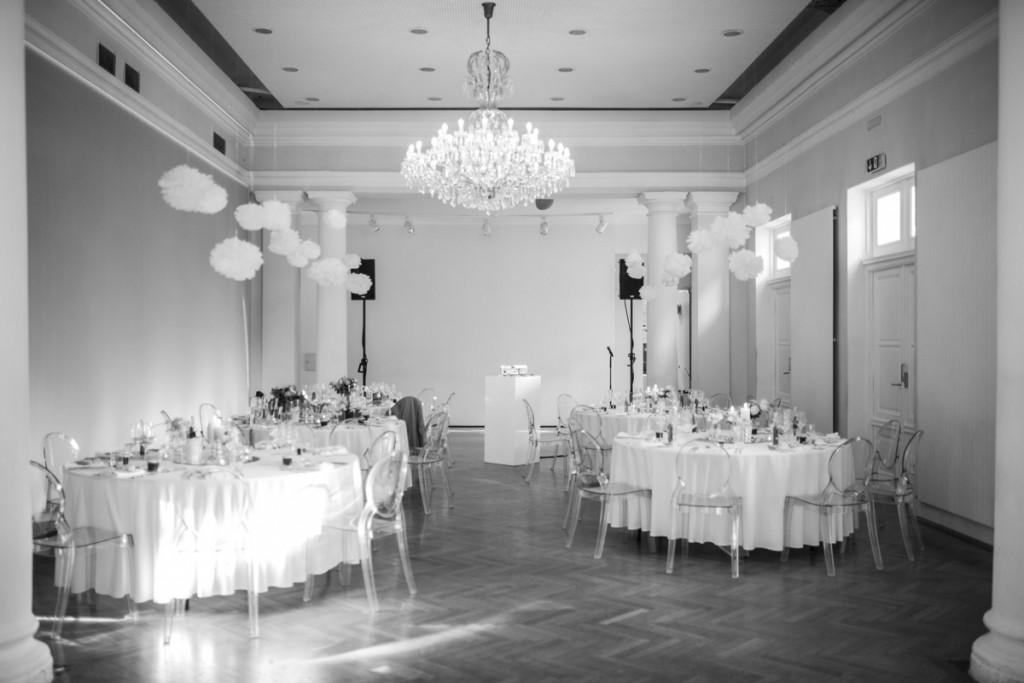Hochzeitslocation: Kursalon Mödling