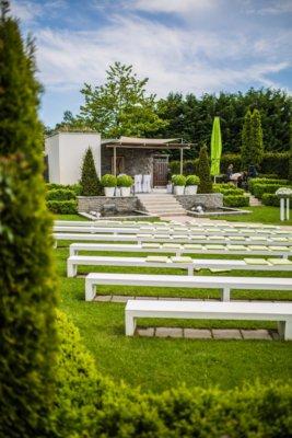 Hochzeitslocation: Kittenberger Erlebnisgärten