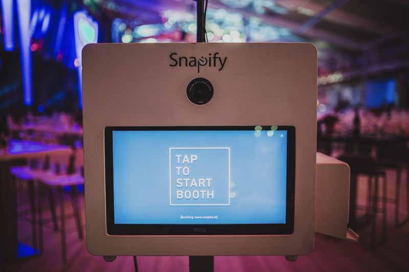 Snapify Fotobox kaufen