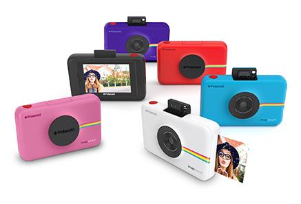 Polaroidkamera für eure Hochzeit mieten