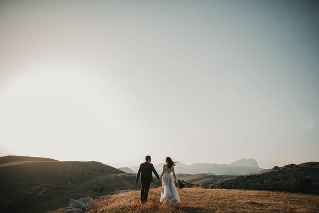 Der neue Budgetplaner für eure Hochzeit